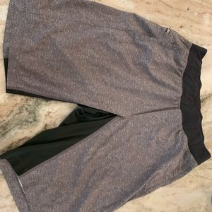 "T.H.E lululemon linerless 9"" shorts"